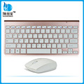 Wireless Russian Spanish English Keyboard Portable for PC Macbook aMac pad android phone laptop Tablet