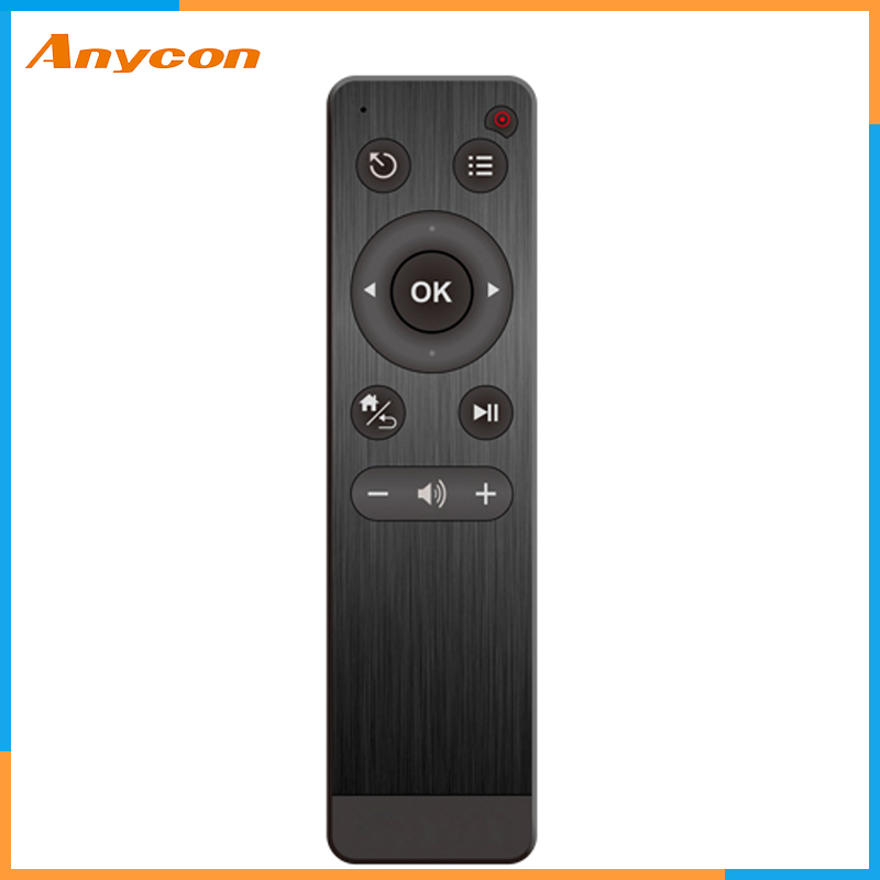 home use 2.4G air mouse for Android online remote control for tv
