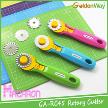 45 mm High Quality Rotary Cutter and Textile Fabric Cutter