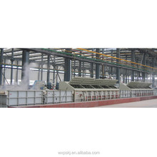 Stable performance most competitive hot dip galvanized water line steel pipe