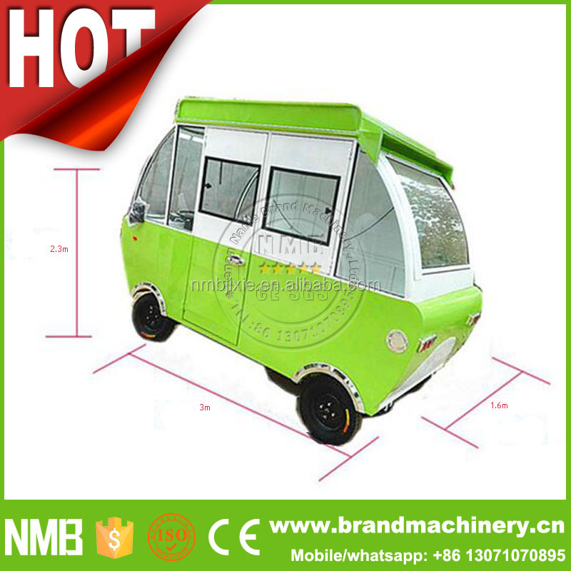 electric hotdog motorcycle tricycle China bike mobile food cart