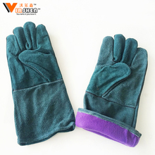 Personalized repair constructing roads mine water resistant work cut protecting glove working safety gloves