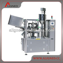 Auto Tube Filling and Sealing Machine