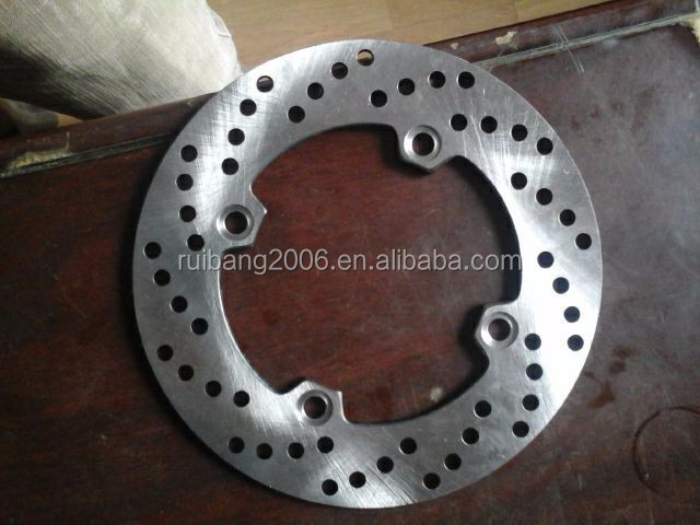 VR REAR brake disc motorcycle brake disc