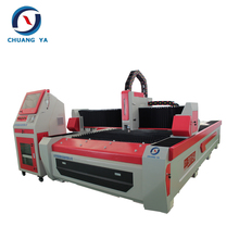 Reasonable price 300W 500W 750w 1000W fiber laser cutting machine/high speed metal fiber laser cutting