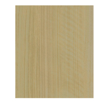 New Promotion new design wood grain melamine laminate wall panel natural modern