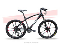 2015 new product 27 speed aluminum alloy mountain bicycle high quality lightweight 26er mtb mountain bicycle