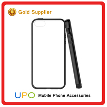 [UPO] Wholesale Hard Plastic PC+TPU Mobile Phone Cases for iPhone 5