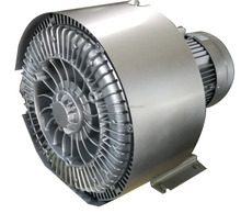 10HP VACUUM CLEANER High Power Industrial Suction Regenerative Blower
