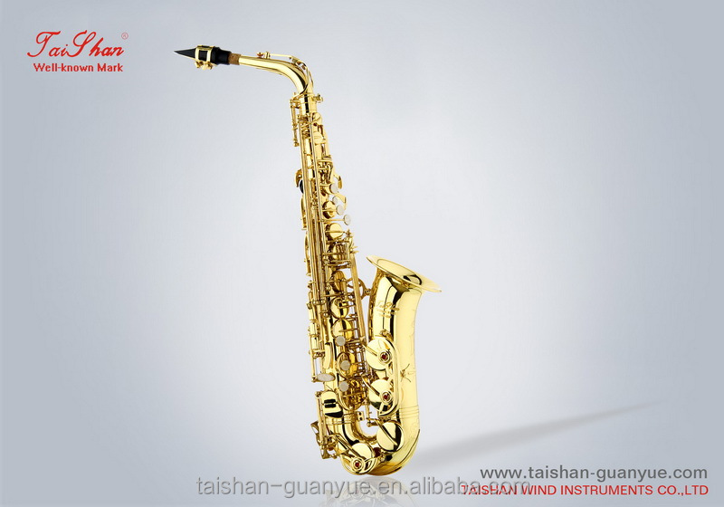 High quality,best price and first choice professional sopranino saxophone