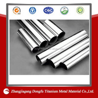 welded stainless steel pipe astm a 312 tp 304 304l