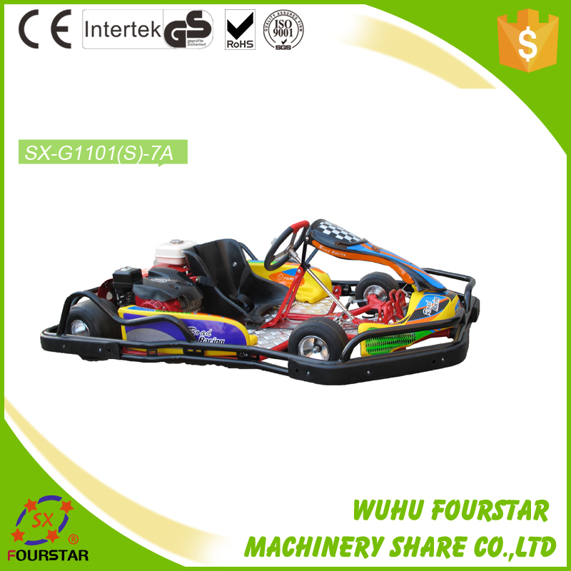 High quality electric off road racing go kart