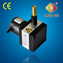 Pulse Output Sensor KS18 Draw Wire Length Sensor ,Cable Distance Sensor