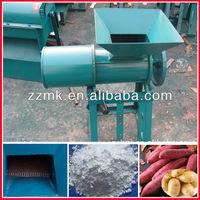 High yield Sweet potatoes/potatoes/pumpkin/cassava (tapioca)/starch making machine