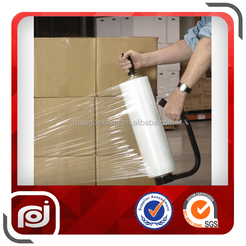 Packing Material Stretch Film Lldpe