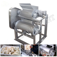 High capacity new process casava machine/ cassava flour production