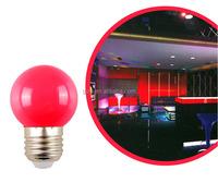 Mini bulb,stage KTV bar ballroom christmas home decoration SMD2835 e27 3w led globe light bulbs
