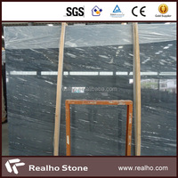 New Ocean Blue Marble Slab/Tiles With High Quality