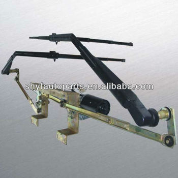 Bus Wiper System Inter-City Bus Windshield Wiper Assembly