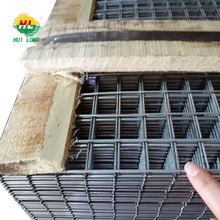 China professional cheap heavy duty welded wire mesh panels/304 306 316 stainless steel wire mesh/gi wire mesh