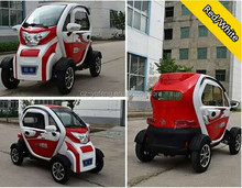 high quanity electric tricycle,Yufeng four wheel electric tricycle in China