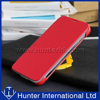 AAA Quality Hard Thin PU Wallet Case For SamsungS5