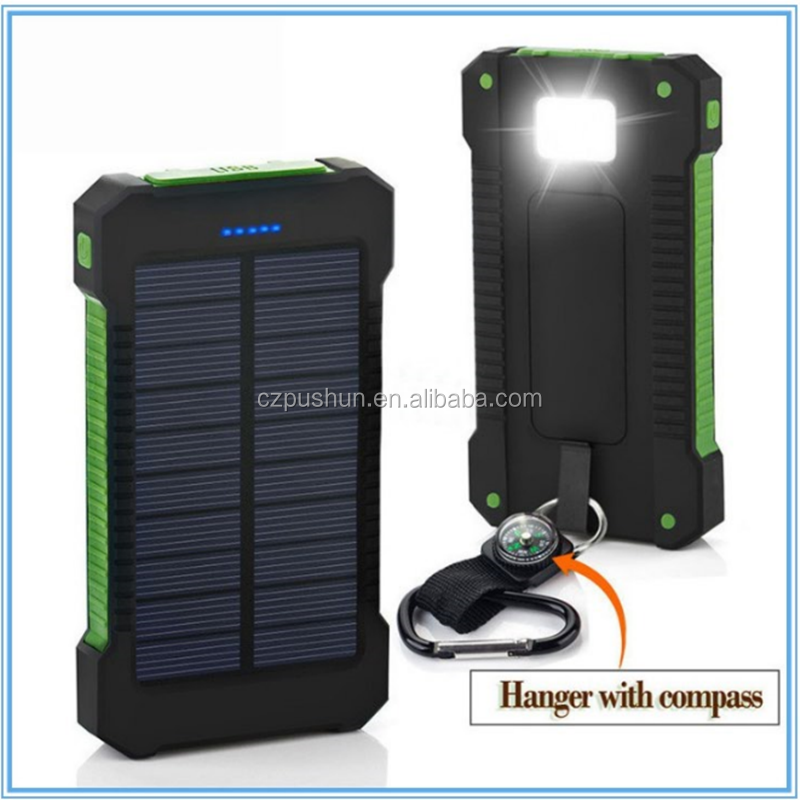 High capacity solar power bank 8000mah ,companies looking for distributors for solar charger
