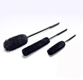 Wheel Woolies Brushes Kit Scratchless Brushes for Rims