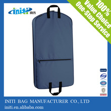 Foldable Men Suit Cover Garment Bag Dry Cleaning
