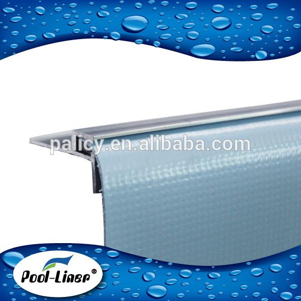Plastic Pvc Waterproofing Roofing Material Pool Liner