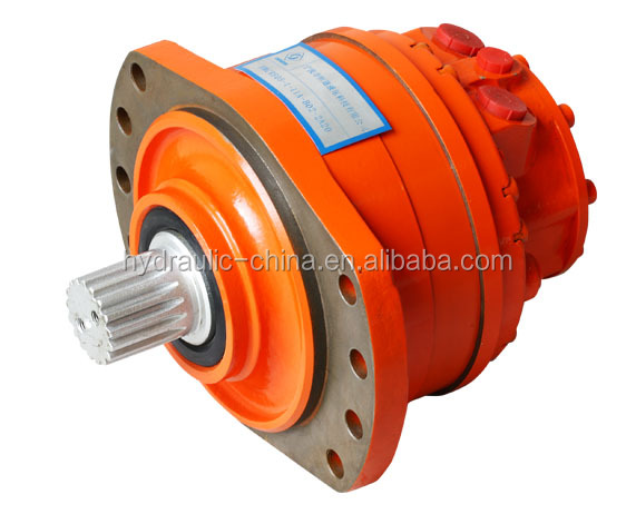 Poclain hydraulic motor ms11 mse11 for sale buy poclain for Hydraulic motors for sale