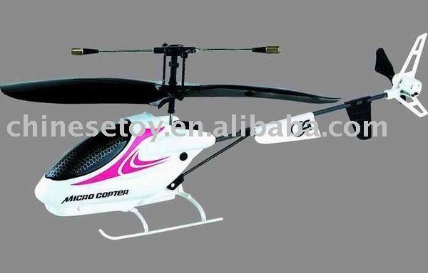 2011 New Propel RC Helicopter