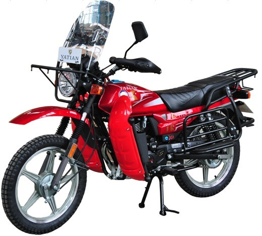 Best Price Chinese street legal 125CC Motorcycle on sale