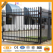 HAIAO new high quality & low price ornamental gates