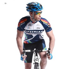 Mountain Mtb bike Bicycle Cycling Jersey Wear GEL shorts men's maillot ropa bici full set ciclismo invierno clothing suit 2015