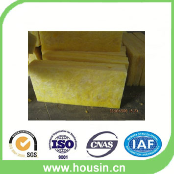 foil faced glass wool insulation board