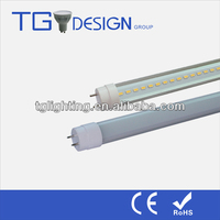 1500mm 30w 120lm/w t8 natural light fluorescent tubes