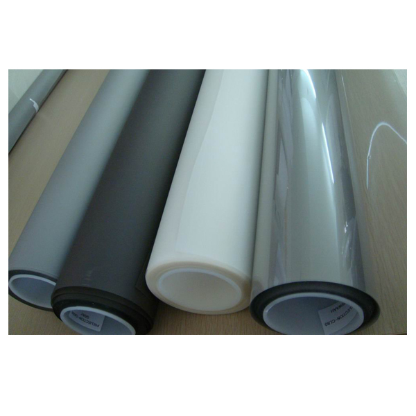 LT-PF45 China supplier holographic rear projection film transparent front projection film