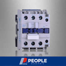 PEOPLE RDC6-3210 High quality AC Contactor 50Hz 60Hz