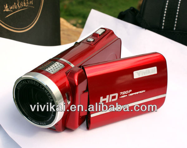 HD-888,1080p ,digital camcorder ,High definition camcorder