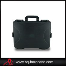 Custom PP Material Plastic Instrument Case Made in China