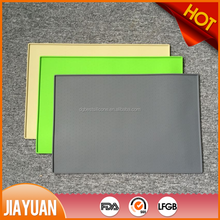 Hot Selling silicone rubber waterproof pet mat