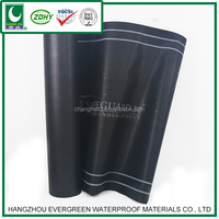 waterproof polyethylene sheet, SBS Modified Asphalt Waterproof Coiled Material