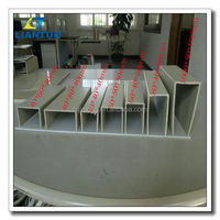 New product to sell plastic construction profile, plastic sheet supplier manufacture