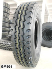 GMROVER/TRANSKING 31580r22.5 tubeless tires for Turkey africa, europe, south america market,ready tires