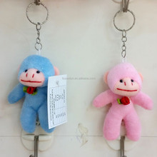 Promotional Cute plush toy monkey