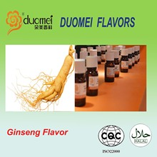 DM-21338 Typical Ginseng edible flavors