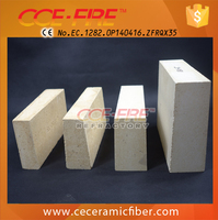 CCE FIRE High Density Standard Size of Refractory Fire Brick