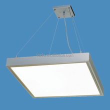 china factory ceiling mounted frame kit panel lights aluminum profile 60*60cm led panel ceiling frame