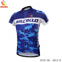 Malciklo Men Team Cycling Jerseys Set Bicycle Clothes Male Ropa Maillot Ciclismo Bike Wear